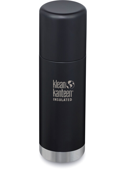 Klean Kanteen TKPro Thermo Bottle 500ml Shale Black Matt